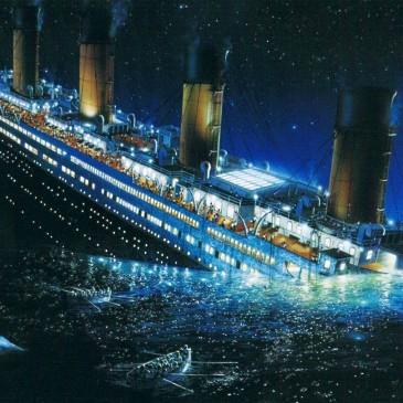 Titanic: The Exhibition – скучная выставка о легенде
