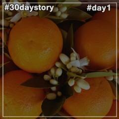 #day1: Зазеркалье (#30daystory)
