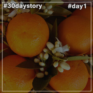 #30daystory day1