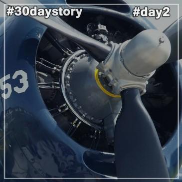 #day2 Друг-техник (#30daystory)