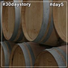 #day5 От чего темнеет металл (#30daystory)