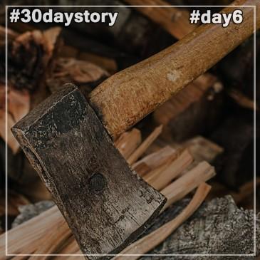 #day6 Ламберджек (#30daystory)