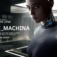 ex machine: рецензия на фильм