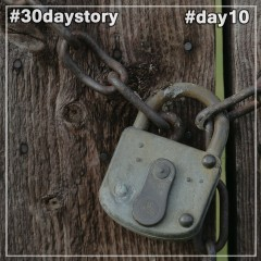 #day10 Политика, секретное оружие и древние культы (#30daystory)