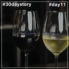 #day11 Ответы на некоторые вопросы (#30daystory)