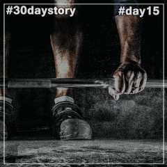 #day15 Кодекс чести (#30daystory)