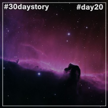 #day20 Пустота (#30daystory)