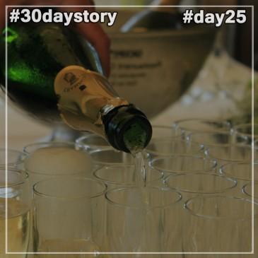 #day25 Сволочи (#30daystory)