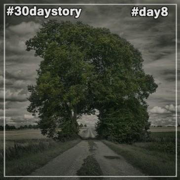 #day8 Каково безумие на вкус (#30daystory)