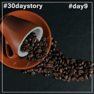 #day9 Серебряные щупальца (#30daystory)