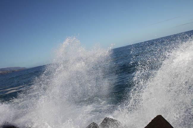 Завораживающие волны Тенерифе (Север)