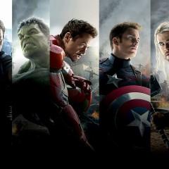 Почему трейлер Avengers Age of Ultron самый лучший