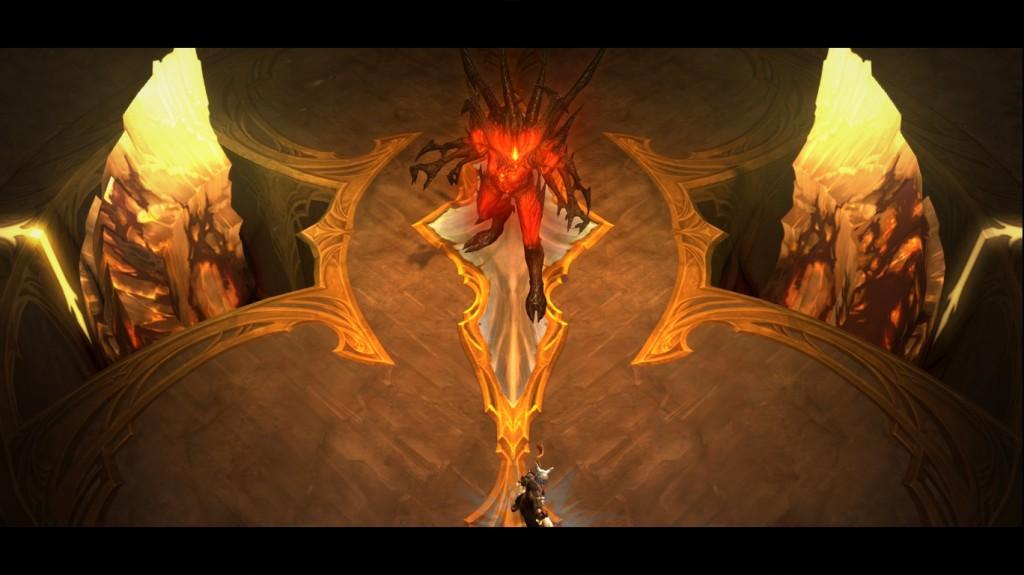 Инферно и Diablo 3
