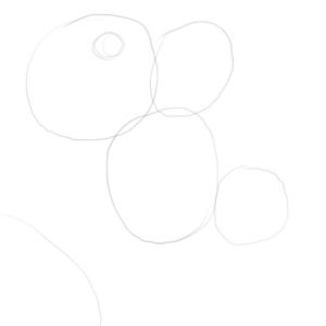 Нарисовать карту