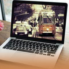 Как выглядит жизнь из окна трамвая